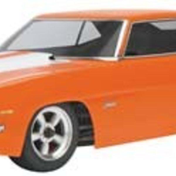 HPI Sprint 2 Sport RTR w/1969 Mustang RTR-X Body