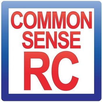 Commonsence RC