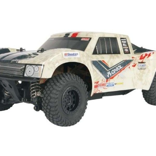 axial AX90052 Yeti 1/18TH Score Trophy Truck 4WD RTR