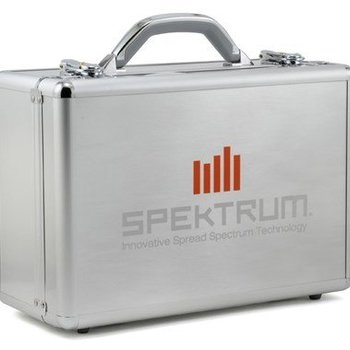 Spektrum Spektrum Aluminum Surface Transmitter Case
