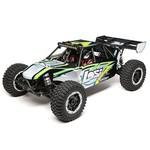 Desert Buggy XL-E:1/5th 4wd Elec RTR Black/Yellow