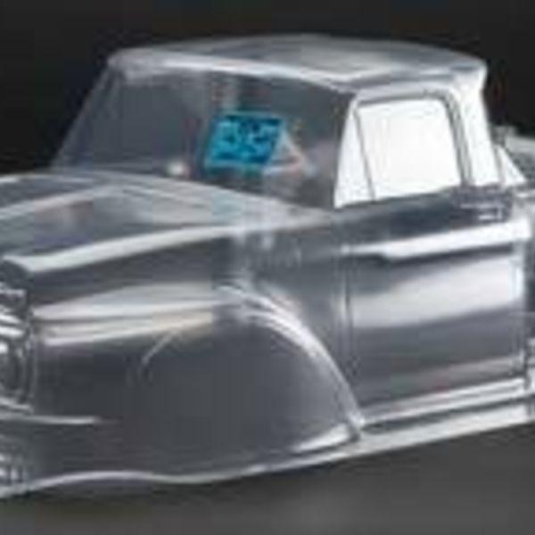 1966 Ford F-150 Clear Body: Slash, Slash 4x4