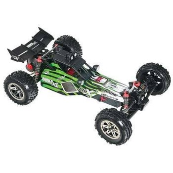 2016 Raider XL BLX 1/8 W/O Battery 2WD RTR