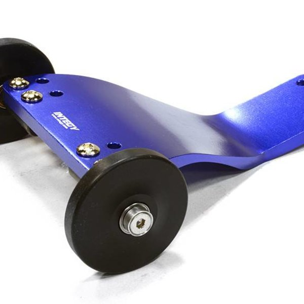 Integy T7953BLUE WILLY BAR TRAXXAS