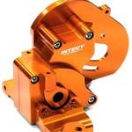 Integy T7983ORANGE Alloy Gear Box Stampede/Rustler/Bandit