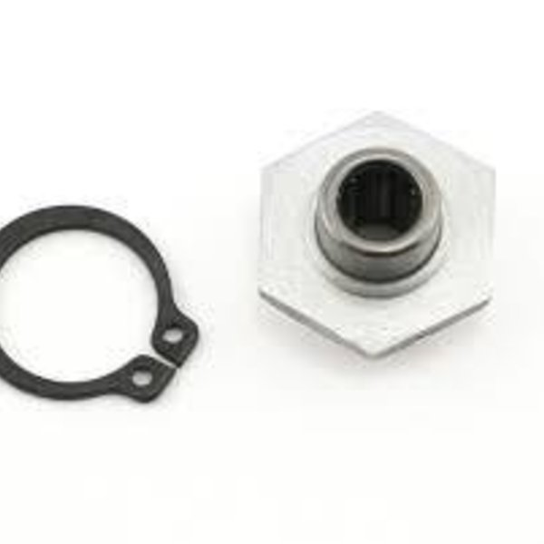4986 Gear Hub Assembly w/Bearing/Snap Ring T-Maxx