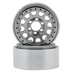METHOD 1.9 RACE WHEEL 101 CLEAR/BLACK