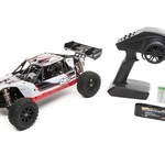 LOSI LOSI MINI 8IGHT-DB RTR-WHITE