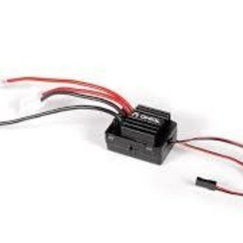 axial AX31144 AE-5 Waterproof ESC w/Reverse & Drag Brake