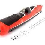 E-flite Fuselage Set: UMX Beast 3D