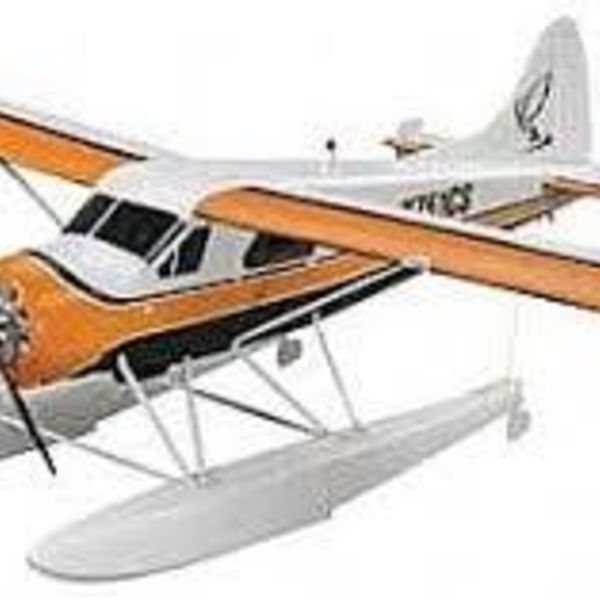 DHC-2 Beaver Select Scale RTF