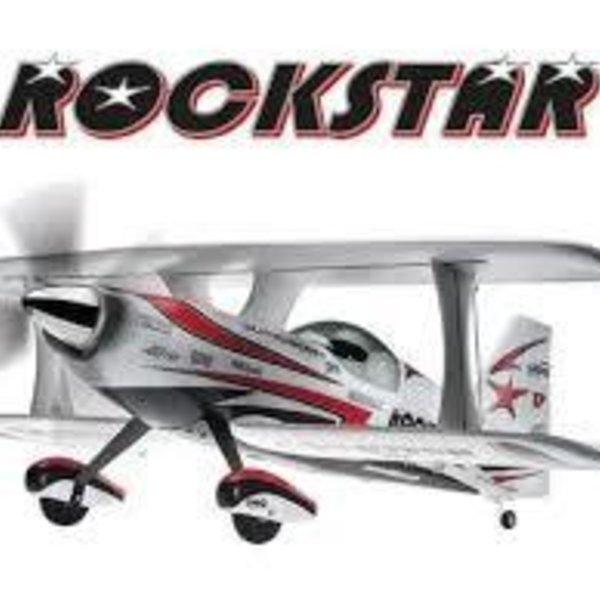 Rockstar RR Version