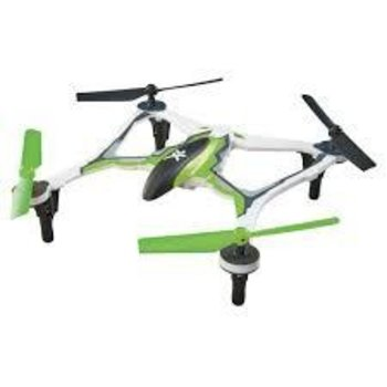 DID XL 370 UAV Drone RTF Green
