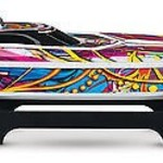 Blast Race Boat, RTR w/ TQ 2.4GHz, Battery/Charger