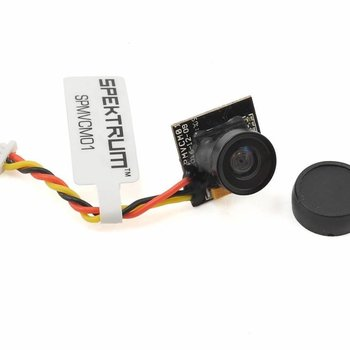 Spektrum FPV Camera:  Torrent 110 FPV