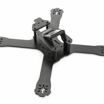 Lumenier QAV-X Charpu FPV Racing Frame (3mm)