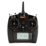 DX6 Transmitter System MD2 with AR610 Receiver