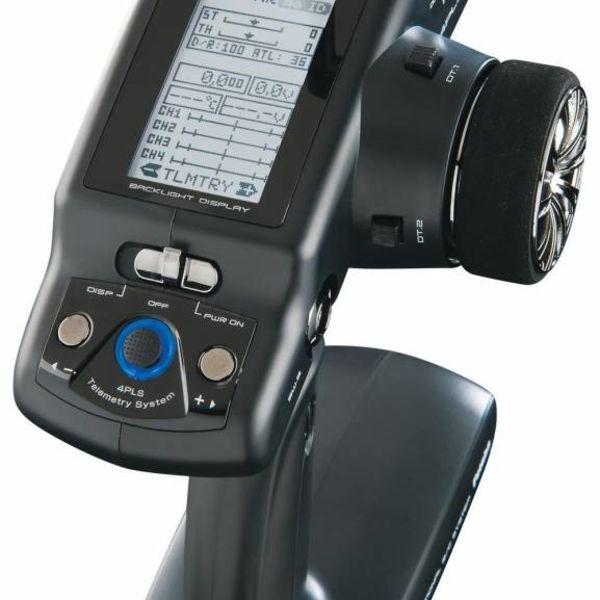FUT 4PLS 2.4G R304SB Telemetry