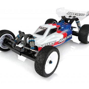 Associated Electrics 90013 RC10B6 Club Racer Kit
