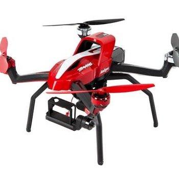 Traxxas Traxxas Aton Plus Quadcopter 5000mAh LiPo 2 Axis Gimbal
