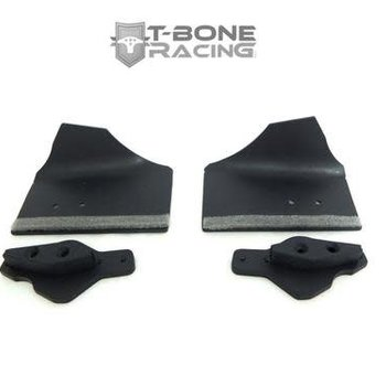 TBR Rear A-skids for ARRMA Nero 6s