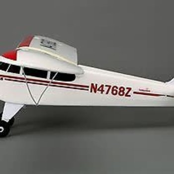 Super Cub S BNF with SAFE