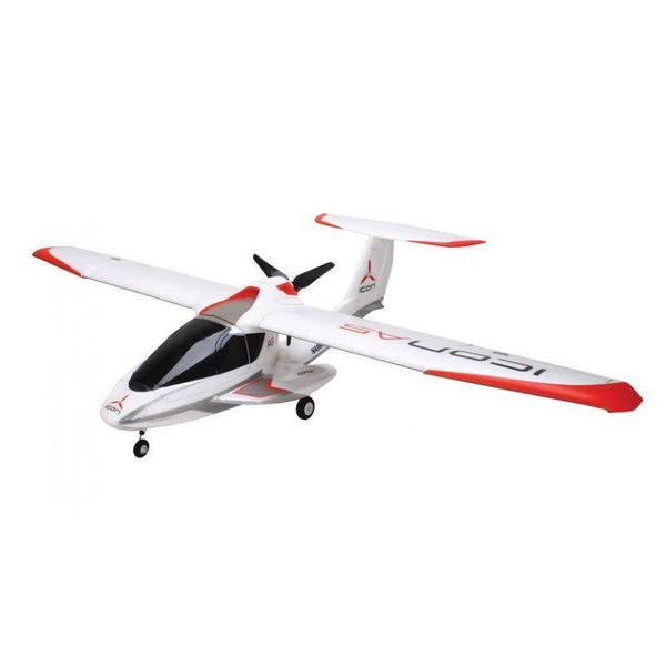 Horizon Hobby ICON A5 1.3m BNF Basic