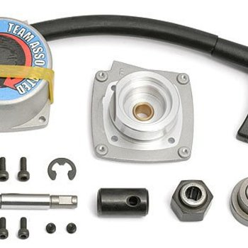 Associated Electrics 25366 Pull Start AE 4.60
