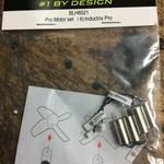 BLADE Pro Motor Set, (4): Inductrix