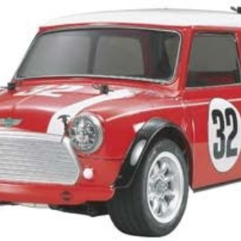 Tamiya 58438 1/10 Mini Cooper Racing M-05 Chassis Kit
