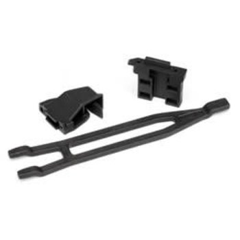 Traxxas battery hold down