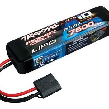 Battery Checkers & Testers