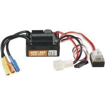 Dromida 25A Brushless ESC BX MT SC 4.18