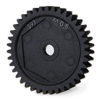 Traxxas 8052 Spur gear, 39-tooth (TRX-4)