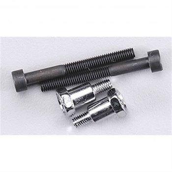 Traxxas 3742 Steering Screws 3x30mm (4)