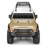 HPI HPI117165 Venture Toyota FJ Cruiser RTR, 1/10 Scale, 4WD, Beige