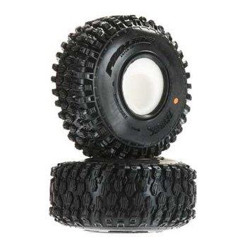 """PRO 10132-14 Hyrax 2.2"""" G8 Rock Terrain Truck Tires (2) F/R"""