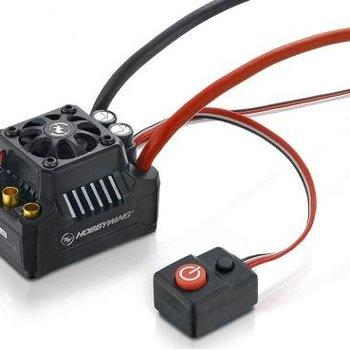 Max10 ESC Combo with 3652SL 3300KV Sensorless Motor