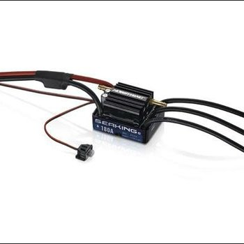 Seaking 180A V3 Brushless ESC