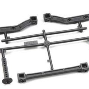 PRO 6087-01 Slash 4x4 Body Mount Replacement Kit