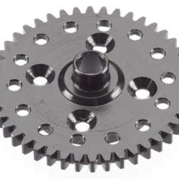 TKR TKR5115 Spur Gear 44T Hardened Stl/Lghtnd/EB48/SCT410