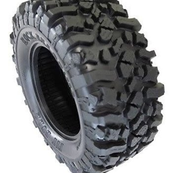 Pit Bull Tires Rock Beast XL 3.8 Scale w/foam Zuper Duper