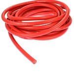 APEX Apex RC Products 3m / 10' Red 10 Gauge AWG Super Flexible Silicone Wire #1130