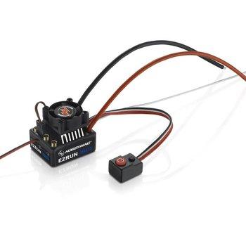 EzRun MAX10 Sensorless Brushless ESC