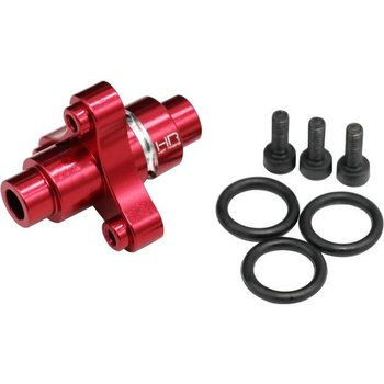 HOT RACING AON25R02 Speed Run Center Locker Spool Revo Gear - Kraton Outcast
