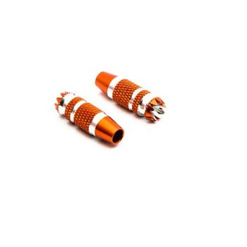 Spektrum Stick Ends 24mm DX6G2 DX7G2 DX8G2