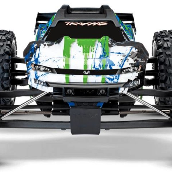 """Traxxas TRA 86086-4 REVO """"2"""" 70 MPH sorry not available on line for the next 60 days!"""