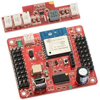 Thunder Tiger Main Control Board PV2108