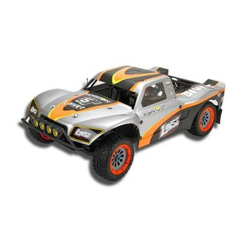 LOSI 5IVE-T RTR, AVC: 1/5th 4WD SCT RTR shipping included US only