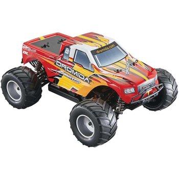 Dromida 1/18 Monster Truck Brushless 2.4GHz w/Batter/Charger